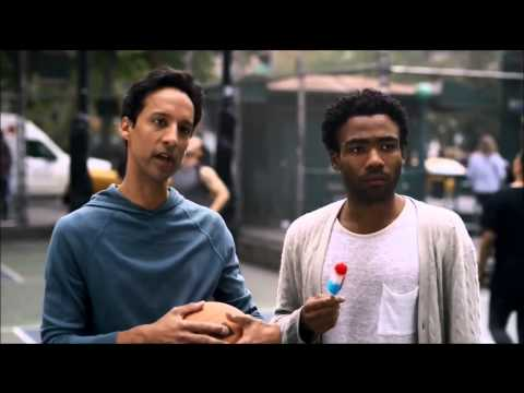 Comedy Central Far Cry 4 Commercial   feat  Danny Pudi & Donald Glover
