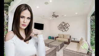 Kristine Hermosa's New House In Quezon City - [ Inside & Outside ] - 2018