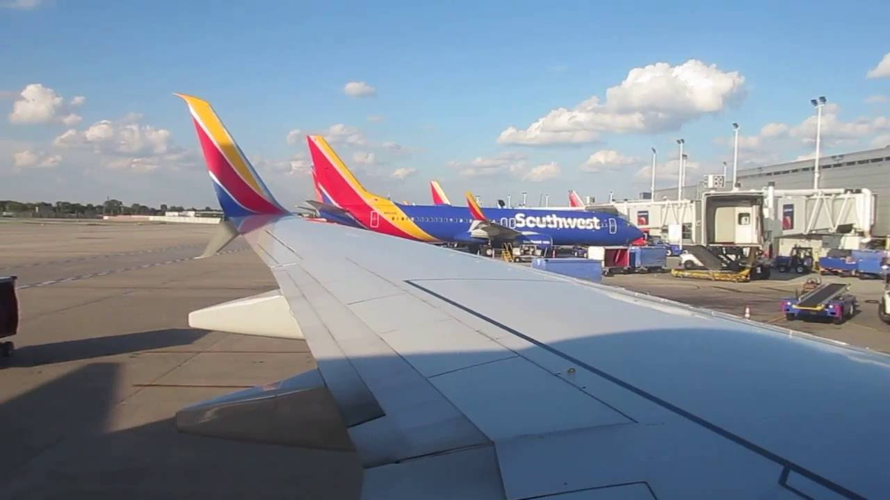 Resultado de imagen para Southwest Airlines Dallas Love Field Airport