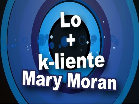 L+K Mini-Clips - Mary Moran