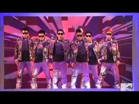 America's Best Dance Crew ♥ Poreotix...