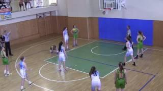BK Slovan BA - MBK Stará Turá