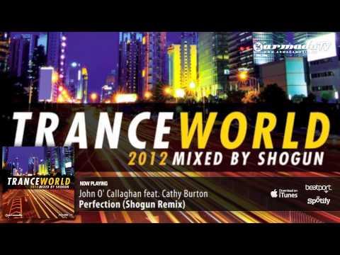 Out Now: Shogun - Trance World 2012, Vol. 14