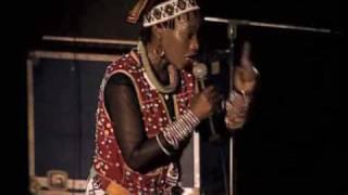 Busi Mhlongo Tribute part 4 6 Uganga Nge Ngane (You