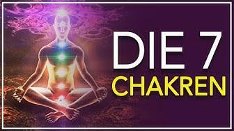 Die 7 Chakren erklärt (& ihre wahre Bedeutung)