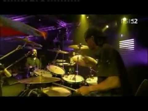 DAMIAN MARLEY & NAS Montreux Jazz Festival 2010 (full concert)