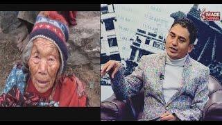 Samay - Increasing Cold for Earthquake Victims \ Talk with Sitaram Kattel & Padam Manali - Magh 25