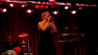 Anette Olzon - Invincible, Live