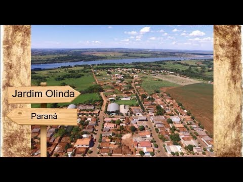 Jardim Olinda Paraná fonte: i.ytimg.com