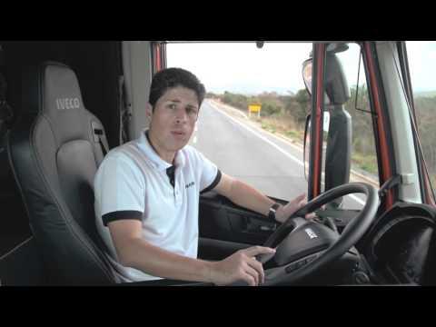 Engenharia Responde - Iveco - Aceleração ao ligar e desligar o caminhão