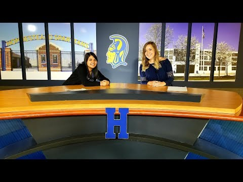 HHS In Depth - Friday, May 18, 2018
