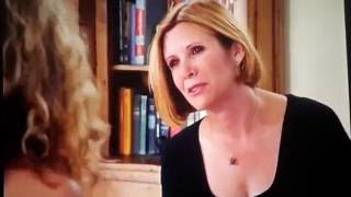 Carrie Fisher - Herself - Sex and the City S3E14  Sex and Another City (2000)