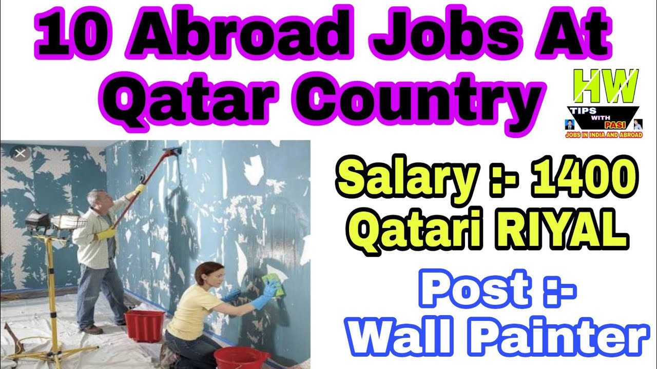 Qatar Shipping Company Salary