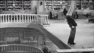 Чарли Чаплин и спецэффекты