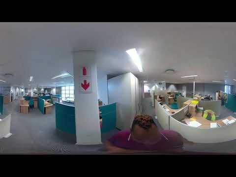 Durban Office VR