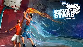 Basketball Stars (by Miniclip) - Android Gameplay HD