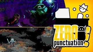 Loop Hero & Everhood (Zero Punctuation) (Video Game Video Review)