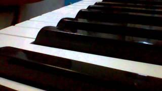 SPIRIT/KAT-TUN ピアノ 耳コピ