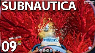 Subnautica #9 Der Spookyfisch Der Tauch Simulator ► Ang►spielt