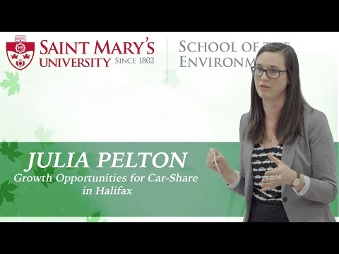 Car Share: Growth Opportunities in Halifax