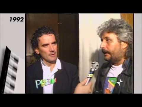 Massimo Troisi e Pino Daniele - il Capriolo
