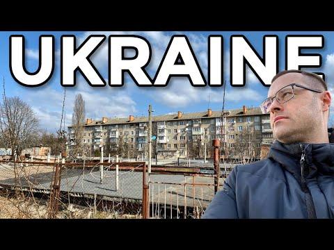 How to Adjust to Life in Ukraine 🇺🇦 4K