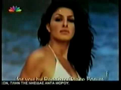 Helena Paparizou - E Entertainment Channel Interview (Star Channel News)