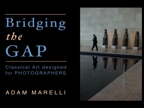 Bridging the Gap: Classical Art Designed for Photographers