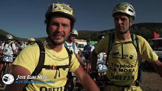 Film du Corsica Raid Aventure 2017