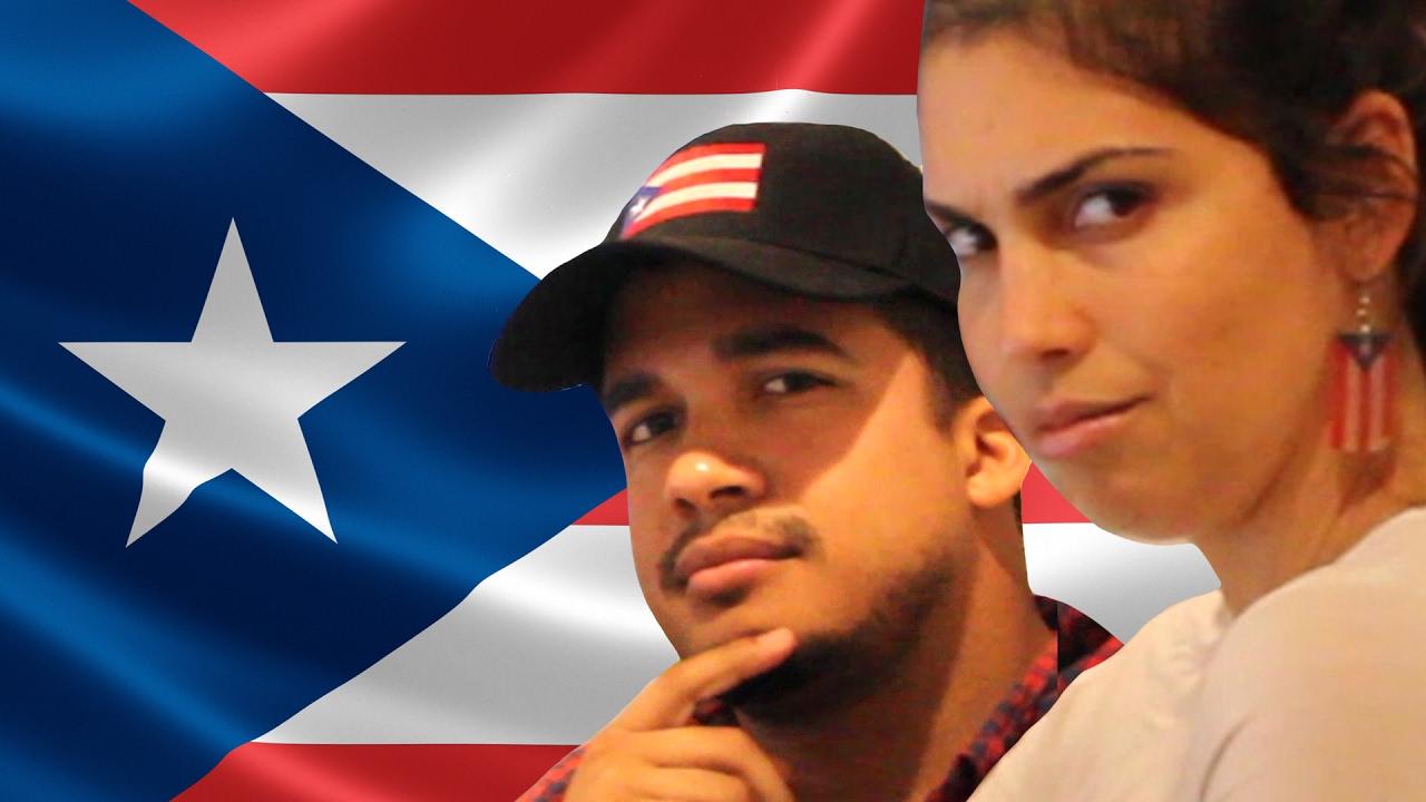 Good looking puerto rican guys