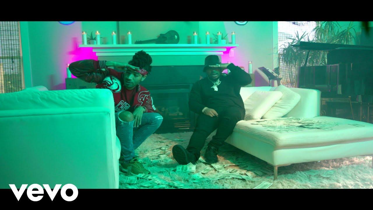 DJ ESCO, Doe Boy - Broken Promises (Official Music Video)
