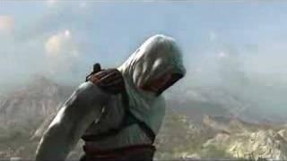 assassins creed official trailer