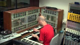 Gelbart in Worm/Klangendum studio