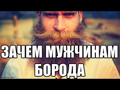 Как называется человек бреющий бороды