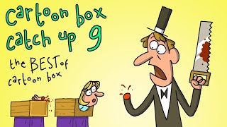 Cartoon Box catch Up 9 | The BEST Of Cartoon Box | Hilarious Cartoon Compilation