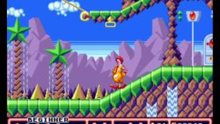 McDonalds Treasure Land Adventure - First Steps HD - User video