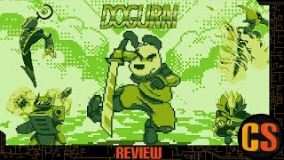 DOGURAI - PS4 REVIEW (Video Game Video Review)