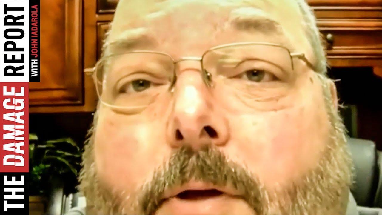 RACIST Mississippi Mayor Attacks George Floyd