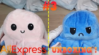 ALIEXPRESS UNBOXING ! Giant Unboxing #3