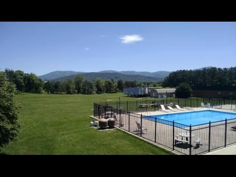Days Inn Shenandoah Luray Hotels Virginia