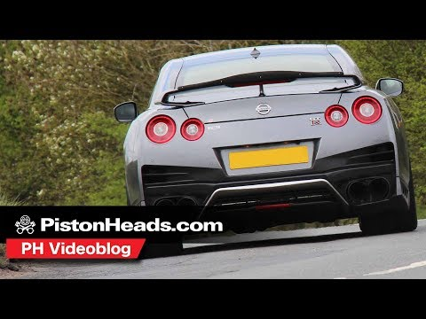 Litchfield GT-R LM20 | PH Vlog | PistonHeads