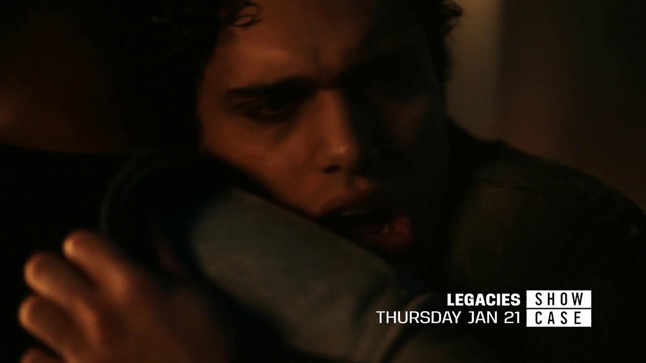 Legacies | We're Not Worth Trailer