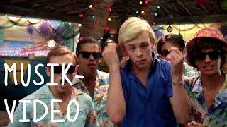 TEEN BEACH MOVIE - 🎵 Like Me 🎵 - Music Lift | Disney Channel Songs