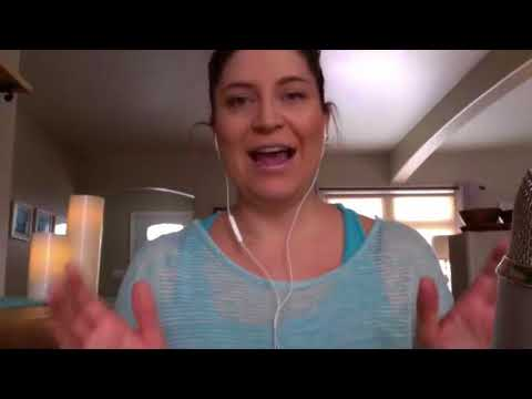 CREATE A NEW YOU with Haley Morris & Amber Chalus
