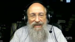 Анатолий Вассерман - Радио НОД 10.07.2020