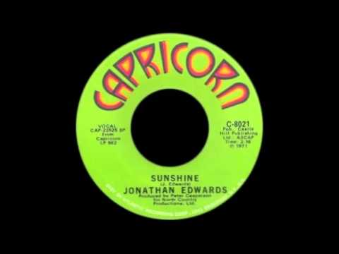 Jonathan Edwards - Sunshine (Go Away Today) Mp3
