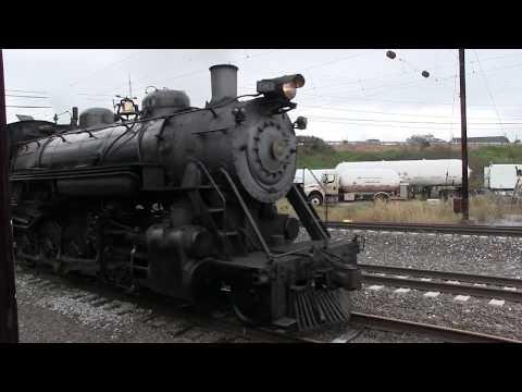 Strasburg Railroad: Autumn on the Road to Paradise