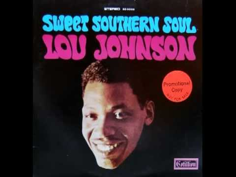 Lou Johnson - Move And Groove Together