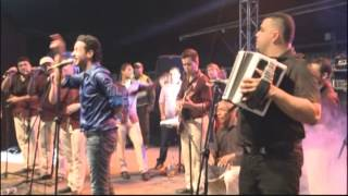 Dejala + Bonus (Vivo) - Martin Elias y Rolando Ochoa
