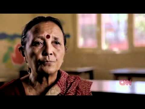 CNN 2010 Heroes of the Year: Anuradha Koirala